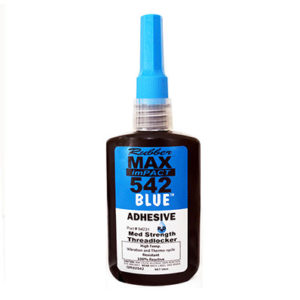 Blue Rubber Max